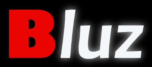 logo bluz
